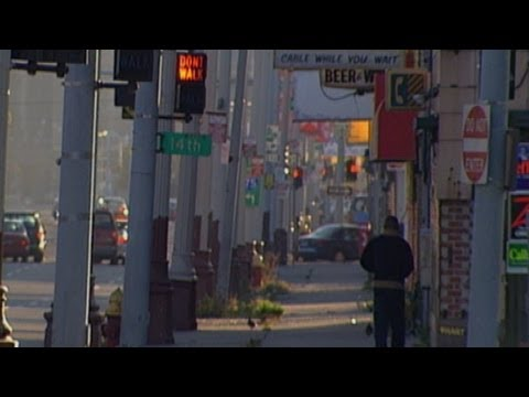 Detroit Is Largest US City to Go Bankrupt