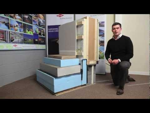 Passive House Thermal Bridging - SPHC (Pt 4)