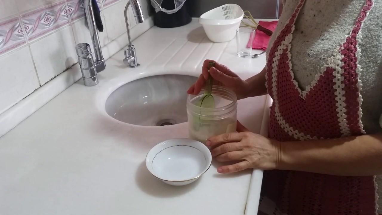 Bitlenen Pirinç Nasıl Temizlenir