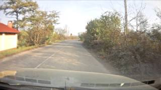 Поїздка на автомобілі в Перечин 03.11.2014(, 2014-11-03T23:46:08.000Z)