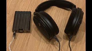 Sennheiser HD 660 S Headphones Review