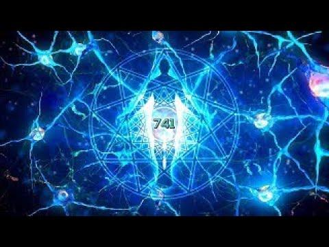 741 Hz Music ❯ Healing Cells from Toxins⎪10000 Hz Full Restore Immune System⎪Advanced Sham