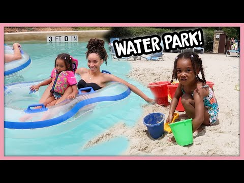 Finally Taking a Summer Vacation! | MOM VLOG