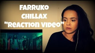 """Farruko - Chillax (Official Video) ft. Ky-Mani Marley """"Reaction Video"""""""
