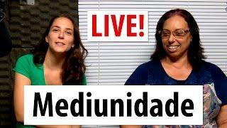 Live com Sheila Costa