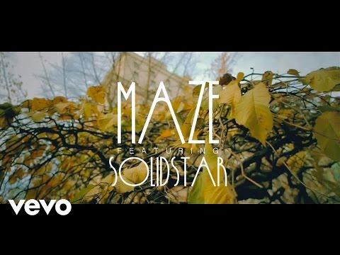 mazeready - OYEKELE ft. SOLID STAR
