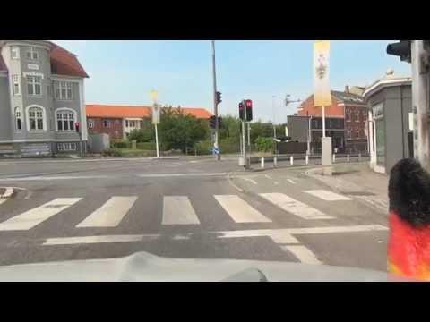 Nyborg Storebælt Dänemark Denmark 4.7.2015