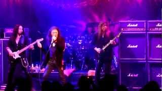 Dio Disciples - Egypt / Stargazer - Monsters of Rock Cruise 2013