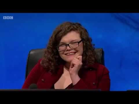 University Challenge 2018/19 E21. Goldsmiths v Glasgow. 17 Dec 2018