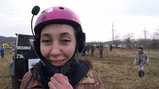 Трофи рейд  Февральские окна 2019  Краснодар 4х4