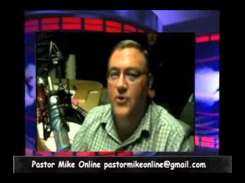 Pastor Mike Online 09-18-12