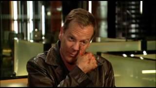 Kiefer Sutherland 24 Series Finale Interview