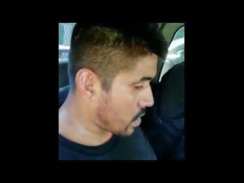 Intentan asesinar al  ex fiscal de Jalisco, Luis Carlos Nájera