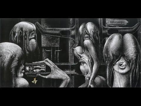 The Shiver •• Walpurgis [1969/2004]