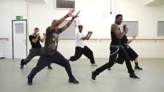 Jason Derulo - Enter the UK Dance Competition (Video Tutorial)