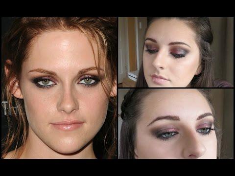 Kristen Stewart Makeup Twilight Kristen Stewart Makeup