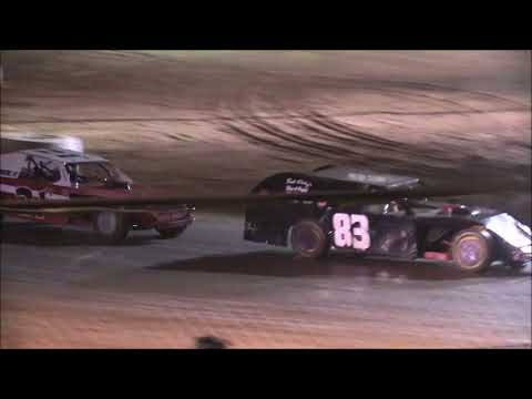 EDGE Hot Mod Feature from Skyline Speedway, September 9th, 2017.