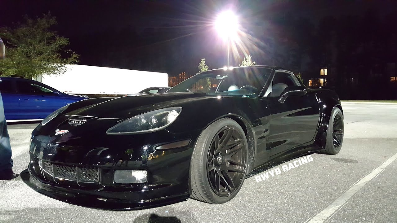 Procharged Ls3 Corvette Vs Bolt On Mustang 5 0 Camaro Zl1