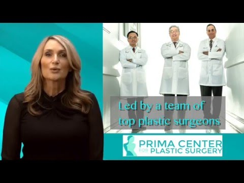 Introduction to Prima Center for Plastic Surgery
