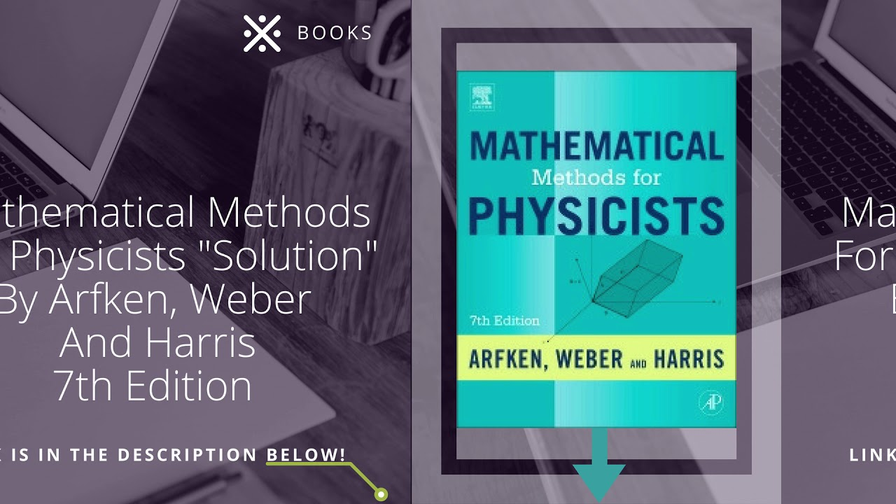 Mathematical Methods For Physicists Arfken 7th Edition Pdf
