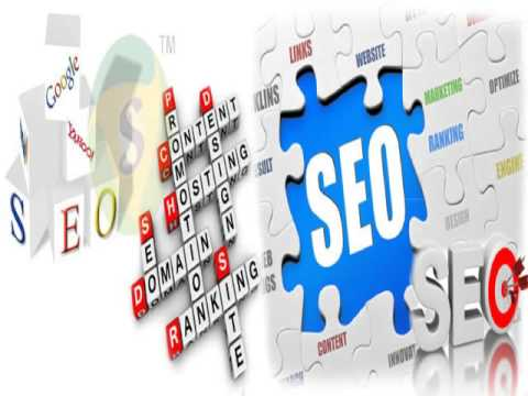 SEO Services || Omega-Sys