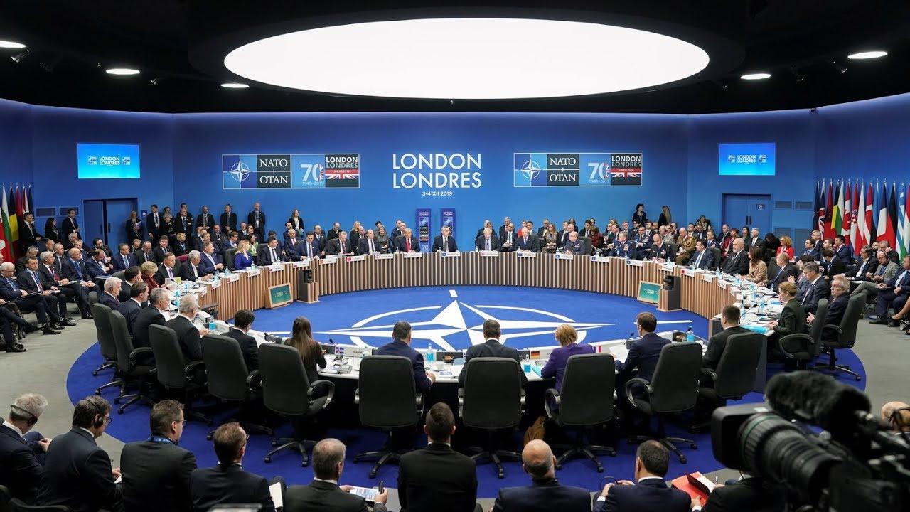 RTД: НАТО — инструмент агрессии?