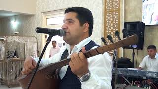 Aşıq Samir Qazaxlı 2017