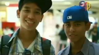 1Malaysia MTV
