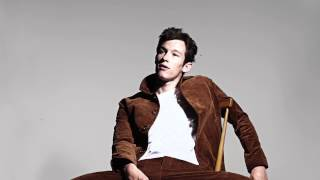 Callum Turner for Oliver Spencer AW15