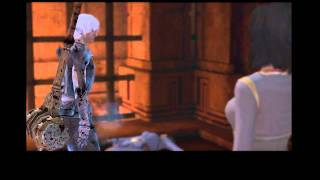 Dragon Age 2 - Fenris - ALL Friendship Romance cutscenes (COMPLETE!)