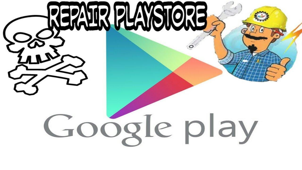 Cara Simpel Perbaiki Google Play Store Tidak Bisa Dibuka 100 Work