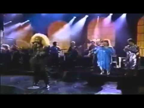 Sylvester - Someone Like You [Live] 1986