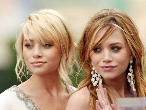 Top 10 Famous Celebrity Twins