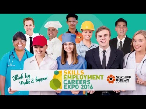 Skills, Employment and Careers Expo