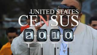 Count me in - 2010 Census Song/Commercial - 004