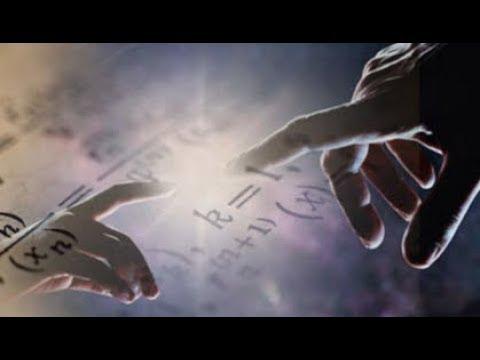 Gematria, the God Code & Organic Number Matrix +Zachary K. Hubbard & Jesus Christ