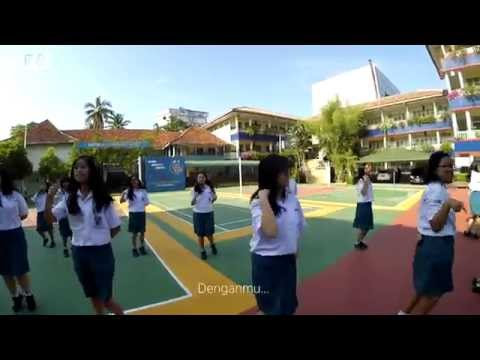 Aitakatta JKT48 Dance Cover - OSIS/PPSK SMA Xavega