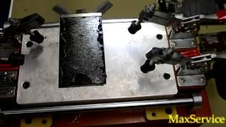 Замена сенсора (стекла) HTC One M7 801e(Замена сенсора (стекла) на HTC One M7 801e с помощью OCA пленки Наш сайт: http://www.maxservice.org.ua/, 2015-01-09T07:54:33.000Z)