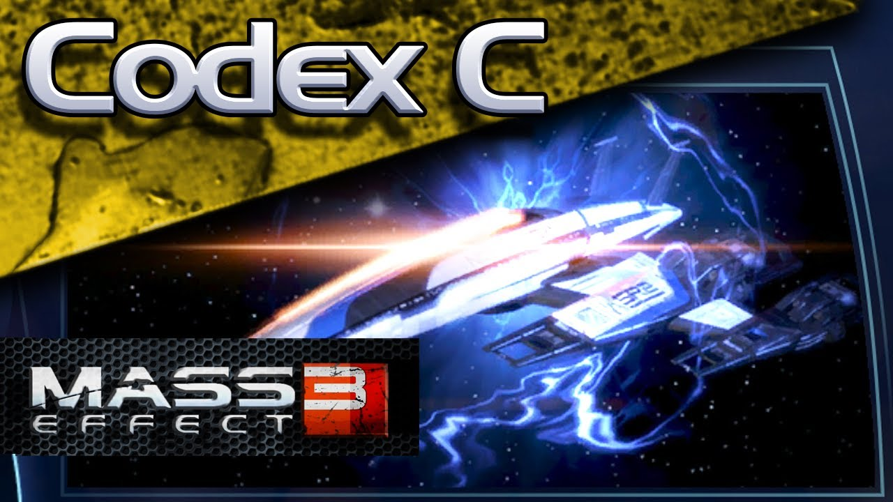 Mass Effect 3 Vehicles: Let's Play Mass Effect 3 [BLIND]