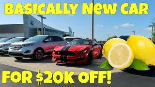 I Bought a 800 Mile LEMON! Cheaper than Buying a Salvage Car???