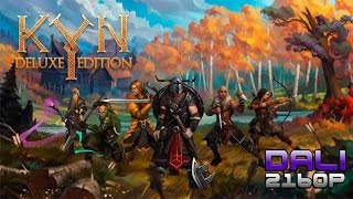 KYN Deluxe Edition PC UltraHD 4K Gameplay 60fps 2160p