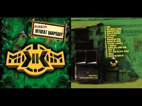 MikkiM - Offbeat Rhapsody -Complete album