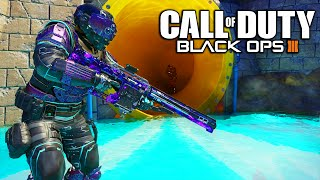 Call of Duty Black Ops 3 50k Subscriber 24 Hour Stream Part 2