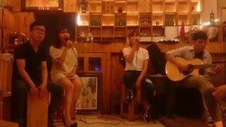 Bức thư tình thứ 2  - Thu Hương, Lan Anh ft Tuấn Mạnh (UGC)