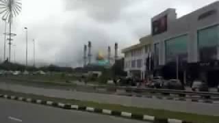 Brunei Darussalam Mosque Jame Asr Hassanil Bolkiah