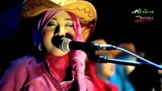 Ikan Asin -  Qasima   Dangdut Reggae Album Qasima