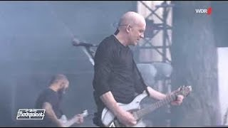 Devin Townsend Project - Failure Live at Summer Breeze Open Air 2017