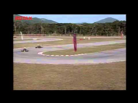 Rotax Max Challenge South American 2015 - Domingo
