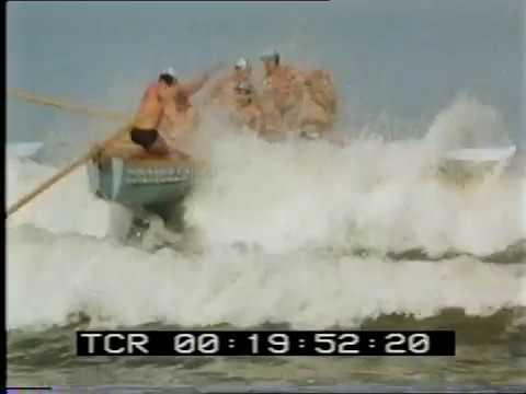 Cronulla Surfing Carnival | Cronulla Beach | Australia | Wish you were here! |1985