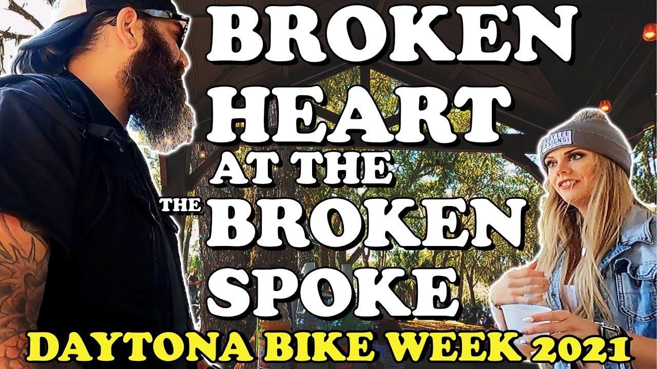 True Grit Motorcycle Show | Daytona Bike week 2021